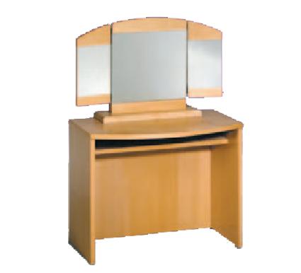vierkant buche gel nder f r au en. Black Bedroom Furniture Sets. Home Design Ideas