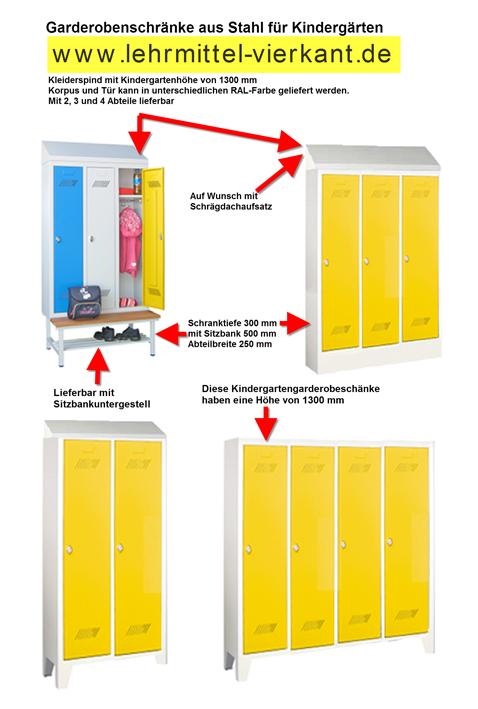 grundschulegarderobenschrank garderobenschr nke f r. Black Bedroom Furniture Sets. Home Design Ideas