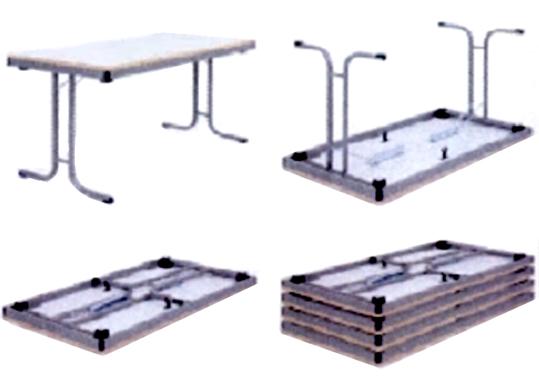 klapptisch f r schulen klapptische in schultischh he. Black Bedroom Furniture Sets. Home Design Ideas