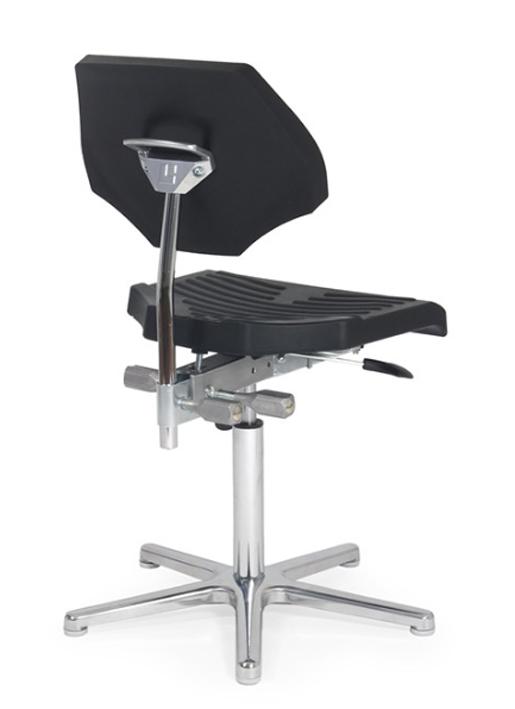 laborstuhl laborst hle kaufen laborstuhl mit pu schaum. Black Bedroom Furniture Sets. Home Design Ideas