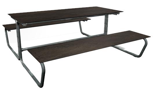 sitz tischkombination kaufen kindergartenm bel au en sitzkombination f r au en kindergarten. Black Bedroom Furniture Sets. Home Design Ideas