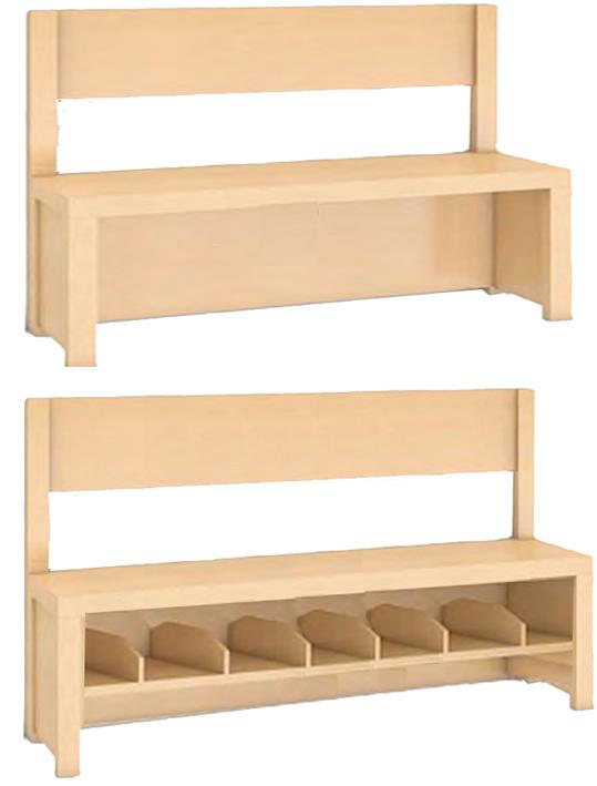 schul sitzbank garderobenbank f r kinder sitzb nke f r schulen kindersitzbank kaufen. Black Bedroom Furniture Sets. Home Design Ideas