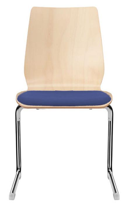 besprechungsstuhl konferenzstuhl als freischwinger freischwinger als besucherst hle. Black Bedroom Furniture Sets. Home Design Ideas