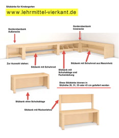 garderobenspind kaufen kindergartengarderobenspind. Black Bedroom Furniture Sets. Home Design Ideas